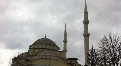 Photo of Mosque Hz. Ömer Camii at Beşyol, Van, Turkey