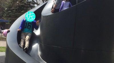 Photo of Playground ブラック・スライド・マントラ at 大通西8・9丁目, 札幌市中央区, Japan