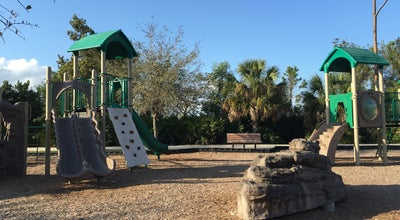 Photo of Park Trailhead Neighborhood Park at 3980 Veronica S Shoemaker Blvd, Fort Myers, FL 33916, United States