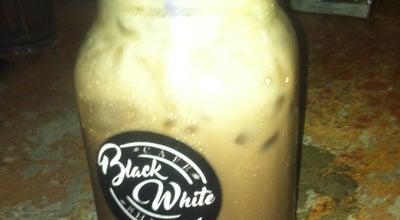 Photo of Cafe BlackWhite Cafe at Malaysia