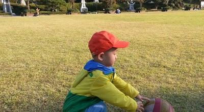 Photo of Park 뿌리공원 at 중구 뿌리공원로 79, 대전광역시, South Korea