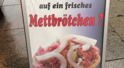 Photo of Butcher Kamperhoff (Rathausplatz) at Willy-brandt-platz, Bochum 44787, Germany