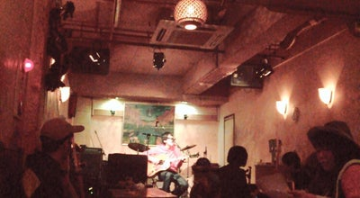 Photo of Music Venue 地球屋 at 東1-16-13, 国立市 186-0012, Japan