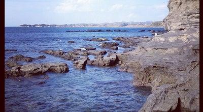 Photo of Beach 三戸浜 at Japan