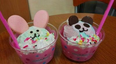 Photo of Ice Cream Shop サーティワン アイスクリーム ウニクス秩父店 at 上野町805-14, 秩父市 368-0031, Japan