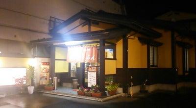 Photo of Japanese Restaurant まるぶん at 駅前3-2-18, 米沢市 992-0027, Japan