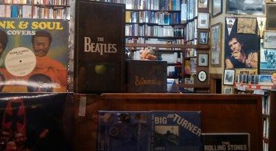 Photo of Bookstore Librería Paradiso at La Merced, 28, Gijon 33201, Spain
