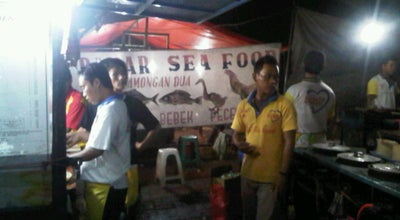 "Photo of Food Truck Martabak Bangka Spesial ""Assen"" at Jl. A.yani Pandeglang, Pandeglang, Indonesia"