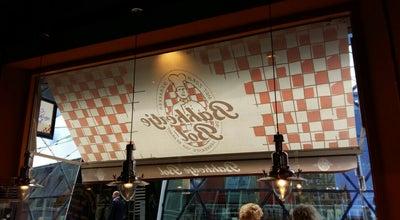 Photo of Bakery Bakkertje Bol at 18 Septemberplein 15, Eindhoven 5611 AL, Netherlands