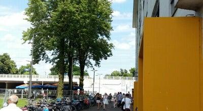 Photo of Office Klokgebouw at Klokgebouw 50, Eindhoven 5617 AB, Netherlands