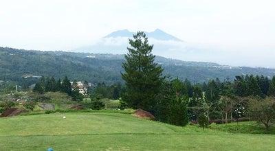 Photo of Golf Course Rainbow Hills Golf Mountain Course at Jalan Raya Bukit Pelangi, Desa Cijayanti, Bogor 16720, Indonesia