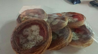 Photo of Breakfast Spot Pasticceria Gherardi at Via Di Montramito 23, Montramito, Massarosa 55040, Italy