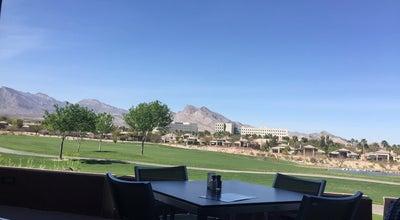 Photo of Golf Course TPC Las Vegas at 9851 Canyon Run Dr, Las Vegas, NV 89144, United States