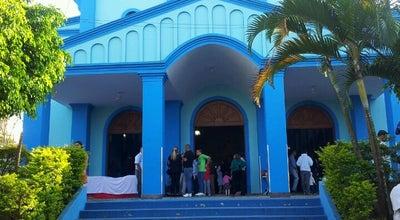 Photo of Church Igreja Nossa Senhora da Assunção at Rua Cristano Angeli, 300, São Bernardo do Campo, Brazil