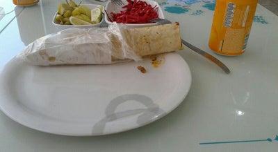 Photo of Steakhouse Doy Doy Tantuni at Anamur, Turkey
