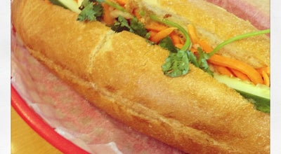 Photo of Vietnamese Restaurant Lee's Bakery at 4005 Buford Hwy Ne, Atlanta, GA 30345, United States