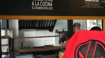 Photo of BBQ Joint Los De Asada at Mexico