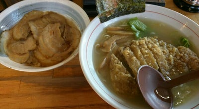 Photo of Japanese Restaurant しあわせラーメン 金の糸 at 田間1296-1, 東金市, Japan