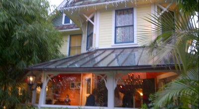 Photo of American Restaurant Sundy House at 106 S. Swinton Ave., Delray Beach, FL 33444, United States