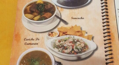Photo of Spanish Restaurant El Sabor Latino at 2202 Jog Road, Greenacres, FL 33415, United States