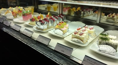 Photo of Tea Room シュトラウス at 新町一丁目13-21, 青森市 030-0801, Japan