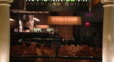 Photo of American Restaurant Wolfgang Puck American Grille at 1 Borgata Way, Atlantic City, NJ 08401, United States