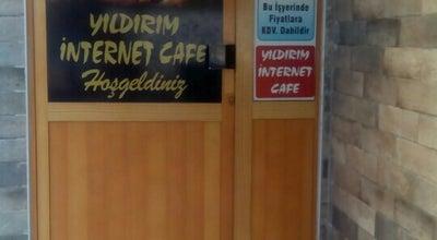 Photo of Arcade Yıldırım İnternet Cafe at Kocacami Mahallesi Kadir Efe Caddesi No:9/a Burhaniye, Balıkesir, Turkey