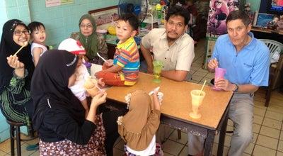 Photo of Ice Cream Shop ไอติมยิว (จิ่น กั้ว หยวน) at 162 ถ.นางงาม, Mueang Songkhla 90000, Thailand