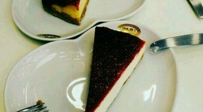 Photo of Dessert Shop Bolulu Hasan Usta Süt tatlıları at Yılmaz Akpınar Bul  A Blk  No 4 Kat 1, Edremit, Turkey