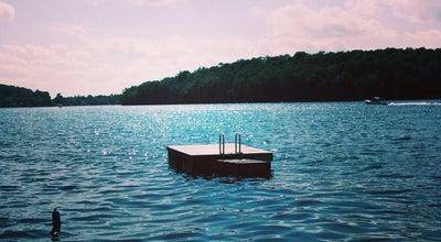 Photo of Lake Lake Mahopac at Lake Mahopac, Mahopac, NY 10541, United States