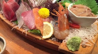 Photo of Sake Bar 漁師伝説 あさまる南口店 at 幸町20-1, 茅ヶ崎市 253-0052, Japan