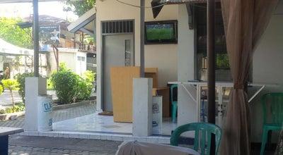 Photo of Food Truck Kedai Nebula 101 FM at Jl. Rajawali 28, Palu 94112, Indonesia
