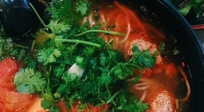 Photo of Vietnamese Restaurant Nha Trang Kitchen at 120 N San Gabriel Blvd, San Gabriel, CA 91775, United States