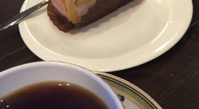 Photo of Cafe 珈琲屋 Aura at 大留町1-21-1, 春日井市, Japan