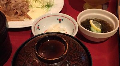 Photo of Sake Bar 日本海庄や 東岡崎駅前店 at 明大寺町川端19-14, 岡崎市 444-0864, Japan