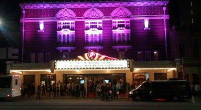 Photo of Movie Theater Paramount at 713 Congress Ave, Austin, TX 78701, United States