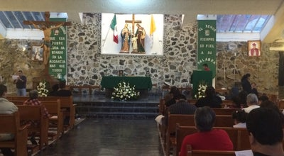 Photo of Church Parroquia de la Sagrada Familia at Heriberto Jara No. 810, Xalapa, Mexico