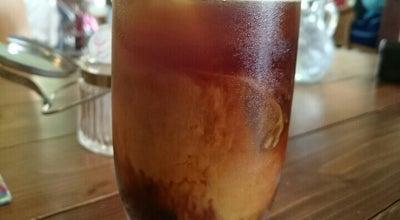Photo of Cafe ちゅーりっぷはっと at 鷲宮中央1-10-5, 久喜市, Japan