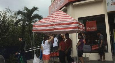Photo of Bakery Red Ribbon at Emilio Aguinaldo Hwy, Brgy Burol, Dasmariñas City 4114, Philippines