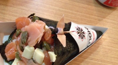 Photo of Japanese Restaurant Temakeria Makis Place at Vinhedo Open Mall, Vinhedo, Brazil