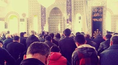 Photo of Mosque Kasaplar Camii at Turkey
