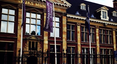 Photo of History Museum 's Rijksmunt at Muntkade, Utrecht, Netherlands