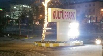 Photo of Theme Park Akçaabat Kültürpark at Sahil Mevkii, Trabzon 61300, Turkey