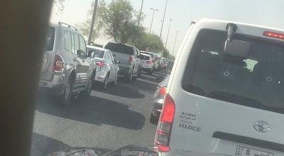 Photo of Trail بين عبدالله مبارك والجليب شيوخ at Kuwait