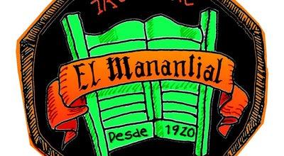 Photo of Bar El Manantial at San Miguel de Allende, Mexico