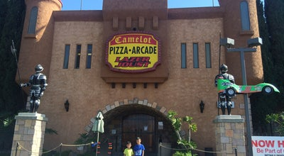 Photo of Arcade Camelot at Anaheim, CA 92806, United States