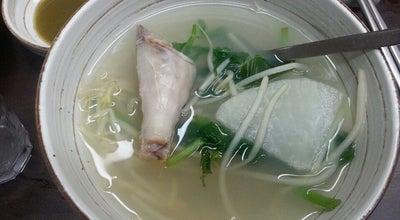 Photo of Restaurant 복어 잡는 사람들 at South Korea