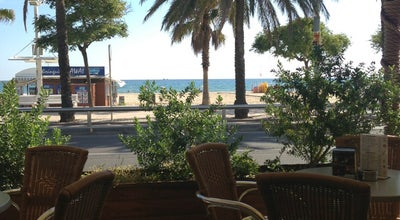 Photo of Cafe Els Pins at Cambrils, Spain