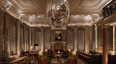 Photo of Hotel The London Edition at 10 Berners St, London 00000, United Kingdom