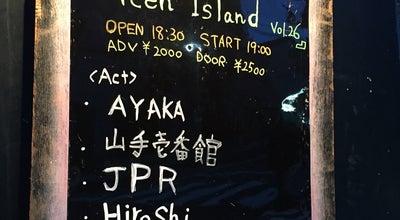 Photo of Rock Club club Lizard at 中区山下町31, 横浜市 231-0023, Japan